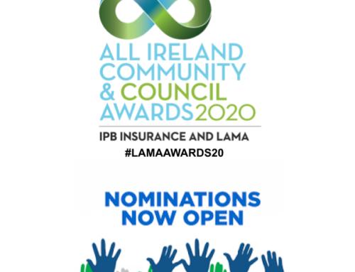 2020 IPB Insurance All Ireland Community and Council Awards