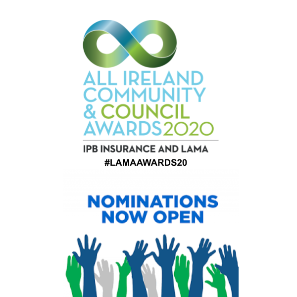 2020 IPB Insurance All Ireland Community and Council Awards