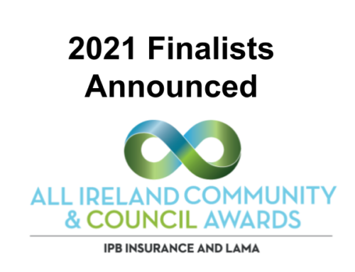 2021 Finalists Announced